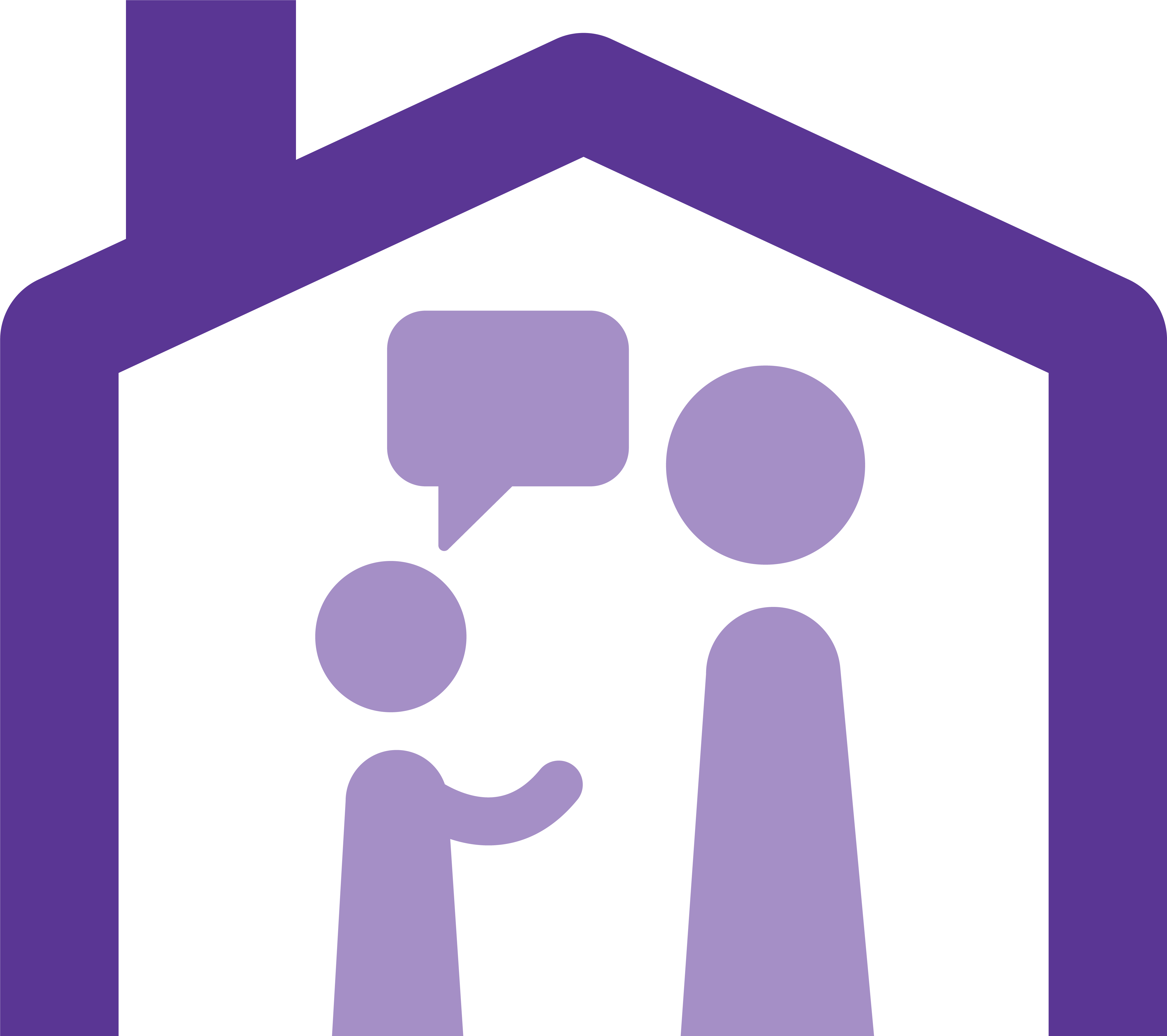 Counseling Center Icon