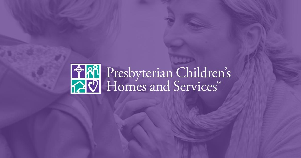 PCHAS | Presbyterian Children's Homes & Services