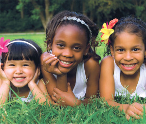 Image of children representing Presbyterian Children's Homes and Services of Texas and Louisiana Get Help page - Texas Family Services
