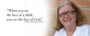 In Memory of Joy Smith