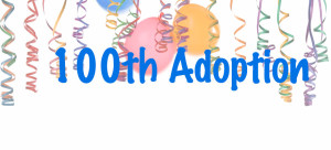 PCHAS Reaches Milestone: 100 Adoptions