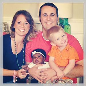 Cassatt Family