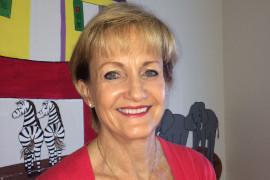 Mary Orr