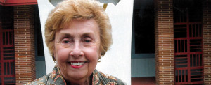 Why I Volunteer: Judy Braselton, Corpus Christi Ambassador