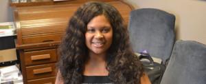 Meet Melissa Jackson, our new Houston Single Parent Family Program Director
