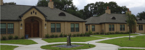 Campus in Houston Now Houses Five Families as a Part of the PCHAS Single Parent Family Program