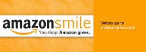 Support PCHAS While Shopping Online at Amazon!