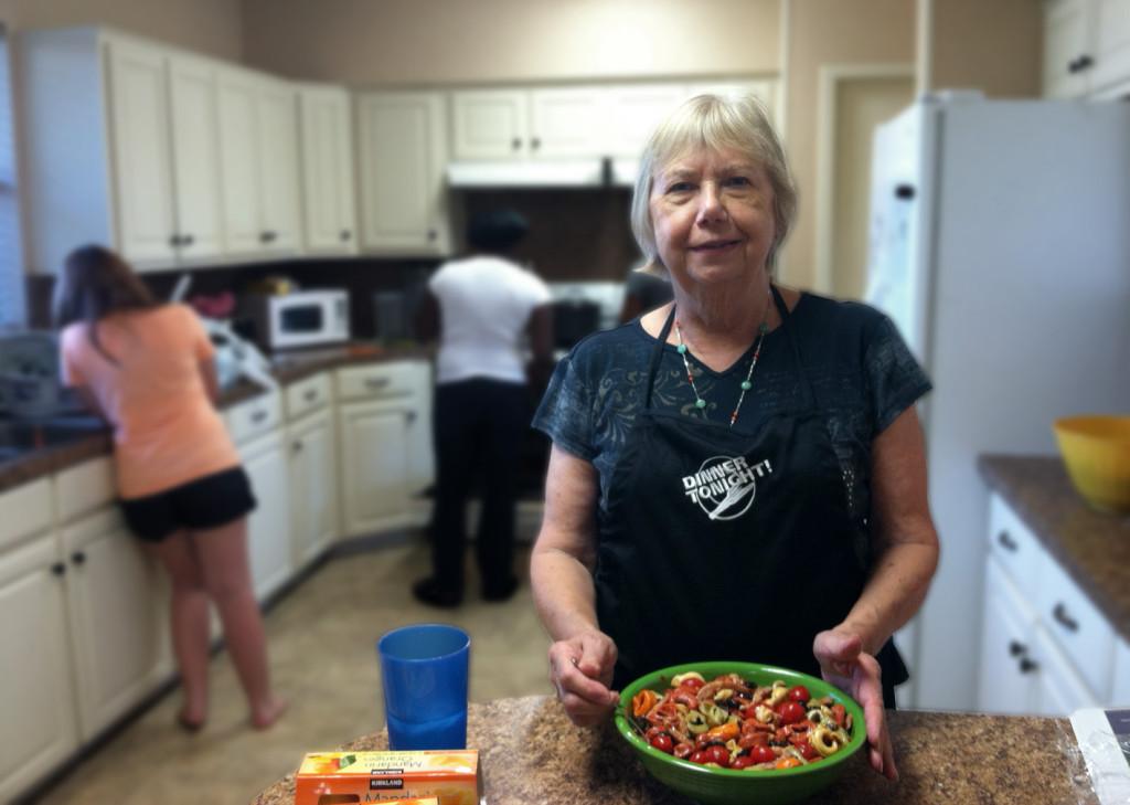 Arlene Food Prep Full
