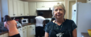 Award-Winning PCHAS Volunteer Arlene Hamilton Brings Nutrition Classes to the Waxahachie Single Parent Family Program