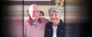 Why We Give: George and Linette Harwell