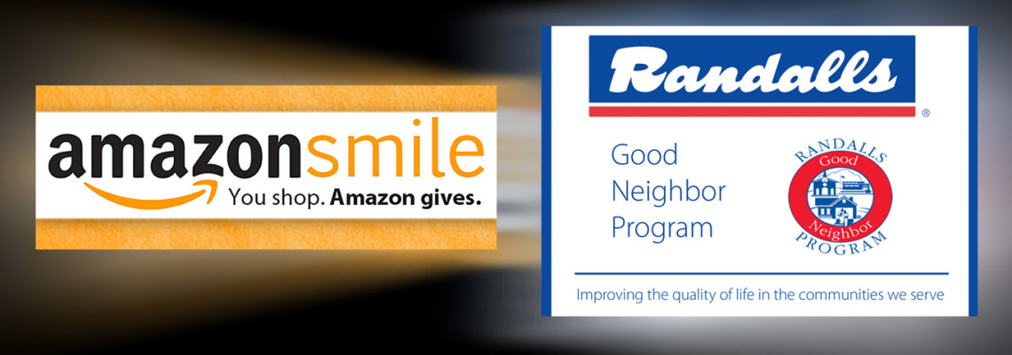 Support PCHAS While Shopping!