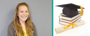 Spring 2015 Graduates Kat