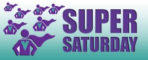 Super Saturday Web Banner