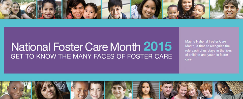 PCHAS Celebrates Foster Care Awareness Month
