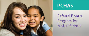 Foster Care Referral Program