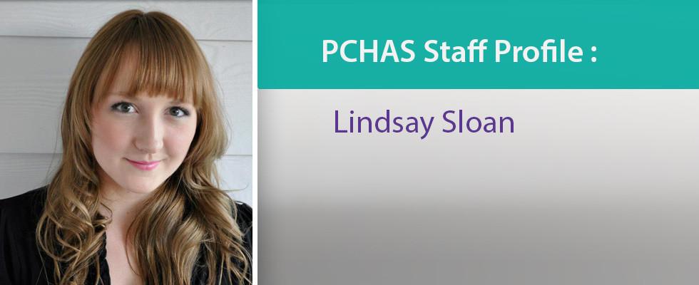Lindsay Sloan, Intern and Freelance Writer