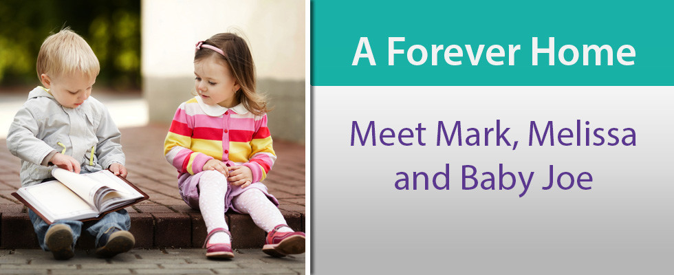Creating a Forever Family