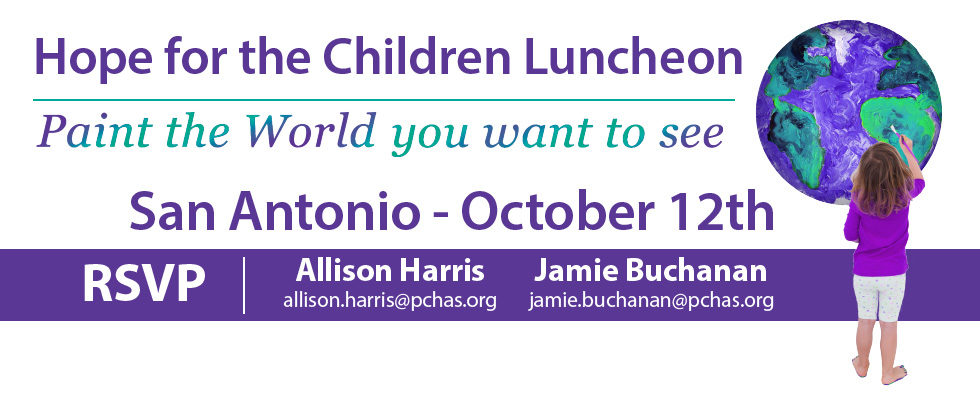 Upcoming PCHAS Luncheon Events!
