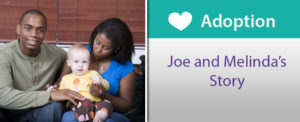 Joe and Melinda's Story