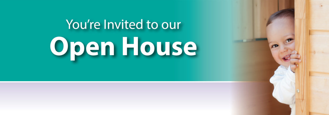 PCHAS Open House