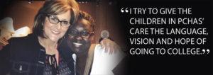 PCHAS Staff Profile – Gayle Jordan
