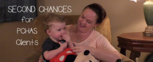 Second Chances for PCHAS Clients