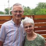 Why We Give – David and Joan Marshall