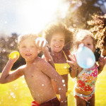 Tips to Keep Kids Busy and Safe this Summer