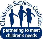 Children's Services Coalition Logo